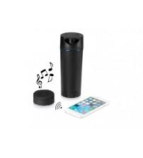 Аудиофляга 'Rhythm' с функцией Bluetooth™