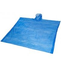 Дождевик в чехле Ziva, ярко-синий