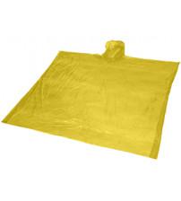 Дождевик в чехле Ziva, желтый