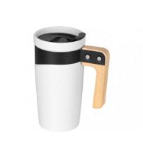 Керамическая чашка 'Grotto', белый