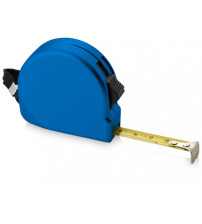 Рулетка 'Clark' 3 м, ярко-синий