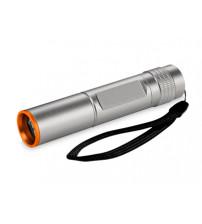 Водонепроницаемый фонарик 'IPX-4 CREE R3'