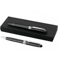 Набор ручек 'Bristol' в подарочной коробке: ручка шариковая и ручка роллер