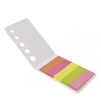 Набор стикеров 'Fergason' на 5 цветов, белый