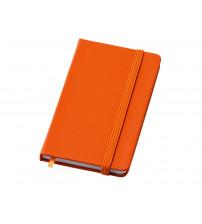 Блокнот A7 'Rainbow S', оранжевый