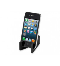 Подставка для мобильного телефона 'Slim', черный