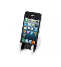 Подставка для мобильного телефона 'Slim', белый