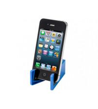 Подставка для мобильного телефона 'Slim', ярко-синий
