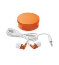 Наушники 'Versa', оранжевый