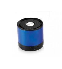 Колонка 'Greedo' с функцией Bluetooth®, ярко-синий