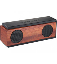 Динамик 'Native Wooden' Bluetooth®