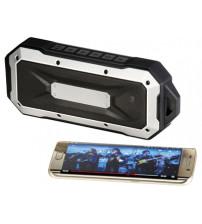 Водонепроницаемый динамик 'Boulder' Bluetooth®