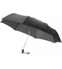 Зонт 'Калдроуз', автоматический 21,5', черный
