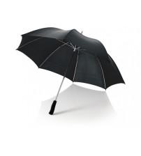 Зонт трость 'Winner' механический 30', черный