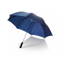 Зонт трость 'Winner' механический 30', темно-синий