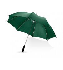 Зонт трость 'Winner' механический 30', темно-зеленый