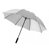 Зонт трость 'Jacotte', механический 30', серебристый