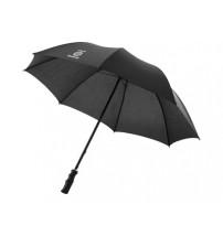 Зонт трость 'Porter', полуавтомат 23', черный