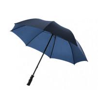 Зонт трость 'Porter', полуавтомат 23', темно-синий