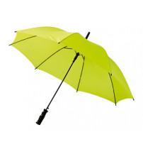 Зонт трость 'Porter', полуавтомат 23', зеленое яблоко