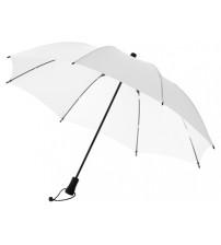 Зонт трость 'Tiberio', механический 22', белый