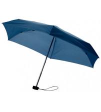 Зонт складной 'Stella', механический 18', темно-синий