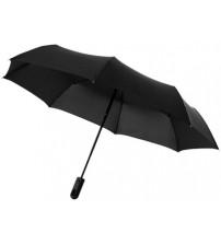 Зонт 'Traveler' автоматический 21,5', черный