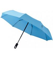 Зонт 'Traveler' автоматический 21,5', синий