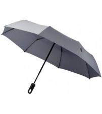 Зонт 'Traveler' автоматический 21,5', серый