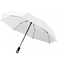 Зонт 'Traveler' автоматический 21,5', белый
