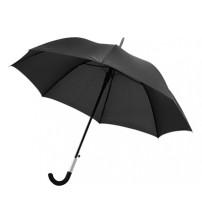 Зонт трость 'Arch' полуавтомат 23', черный