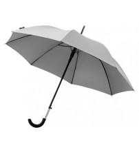 Зонт трость 'Arch' полуавтомат 23', серый