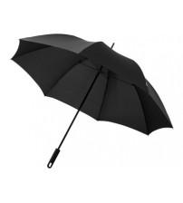 Зонт трость 'Halo', механический 30', черный