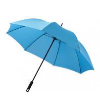 Зонт трость 'Halo', механический 30', синий