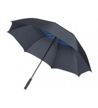 Зонт 30' вентилируемый, темно-синий