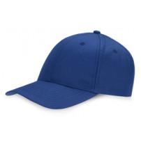 Бейсболка 'Detroit' 6-ти панельная, классический синий