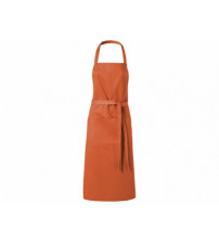 Фартук 'Viera', оранжевый