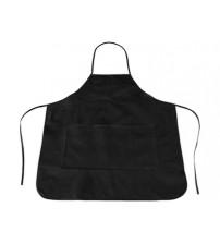 Фартук 'Cocina' с карманом, черный