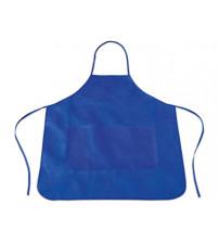 Фартук 'Cocina' с карманом, синий