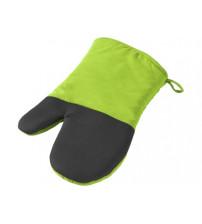Рукавица для горячего 'Maya', зеленый