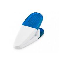 Держатель для бумаги 'Holdz' на магните, синий