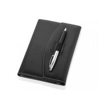 Набор 'Millau' от Balmain: шариковая ручка, блокнот