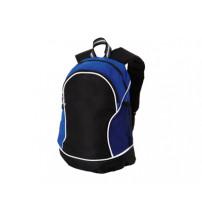 Рюкзак 'Boomerang', черный/синий