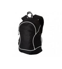 Рюкзак 'Boomerang', черный/белый