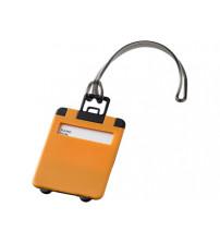 Бирка для багажа 'Taggy', оранжевый