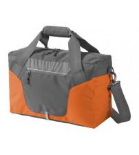 Дорожная сумка 'Revelstoke', оранжевый