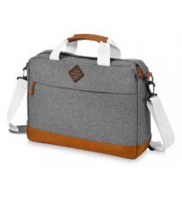 Конференц-сумка Echo для ноутбука 15,6'