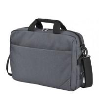 Конференц-сумка 'Navigator' для ноутбука 14', серый