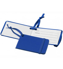 Багажная бирка 'Tripz', ярко-синий