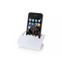 Подставка для мобильного телефона 'Corax', белый